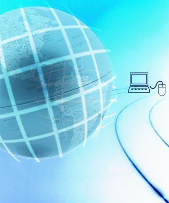 Come ottenere la connessione FTP sul mio schermo Mac Accesso