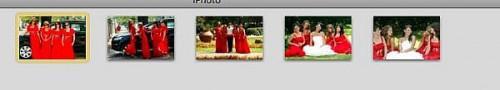Come utilizzare Face Recognition in iPhoto '09