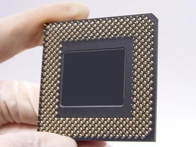 Come aggiornare un processore D610
