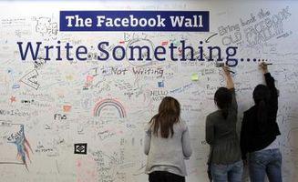 Come sapere chi è sulla vostra bacheca di Facebook