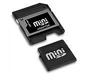 Come caricare musica su una scheda Mini SD su un computer