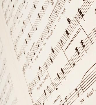 Come trascrivere un file MIDI in Sheet Music