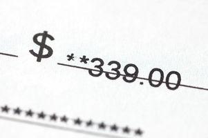 Come accettare un controllo elettronico EFT Con PayPal