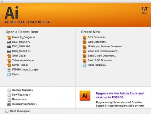 Come creare filigrane in Adobe Illustrator