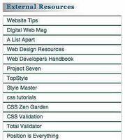 Come Stile un elenco con i CSS