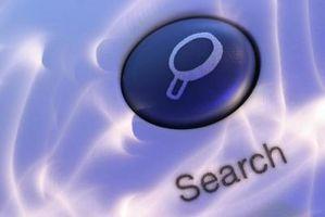 Come rimuovere tutte le ricerche precedenti su Bing e Google