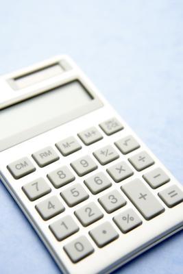 Come usare una calcolatrice per calcolo