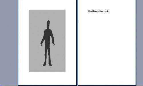 Come creare un opuscolo pieghevole in Word 2003