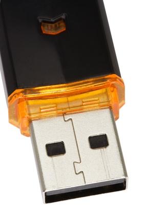 Come formattare una chiavetta USB con NTFS