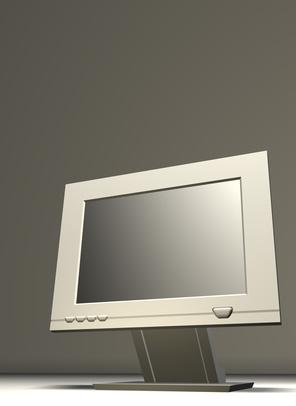 Come smontare un monitor LCD BenQ