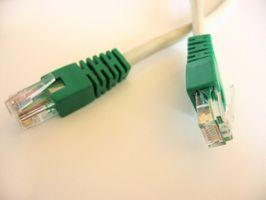 Come collegare due Mac computer portatili con Ethernet