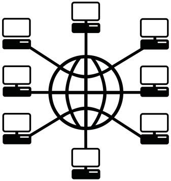 Come usare una tastiera e mouse USB per due computer
