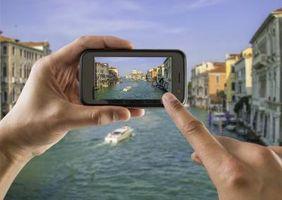 Come pubblicare foto al Web