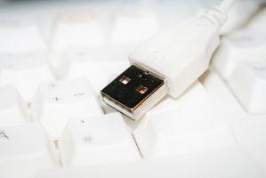 Come usare Internet USB