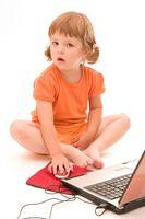 Come controllare per bambini Internet Usa Storia