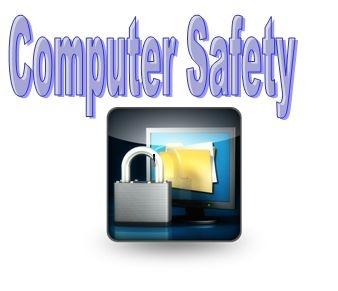 Norme di sicurezza per l'utilizzo di un computer