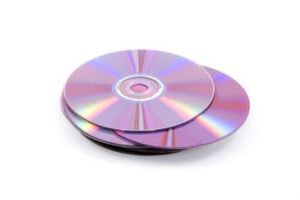Come fare un DVD da una partizione di ripristino Dell