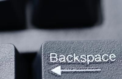 Qual è la differenza tra Backspace & Delete?