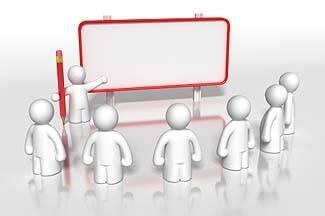 Che cosa è una SMART Board utilizzato per?