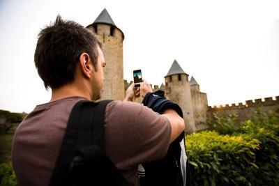 Come mettere una foto su un telefono come screensaver