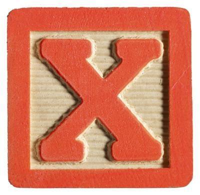 Come mettere una X in una scatola in Word