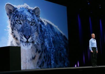 Come installare Snow Leopard senza il disco