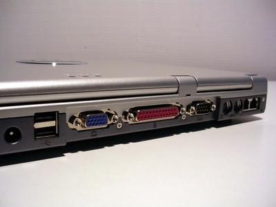 Come saldare un Laptop Power Jack