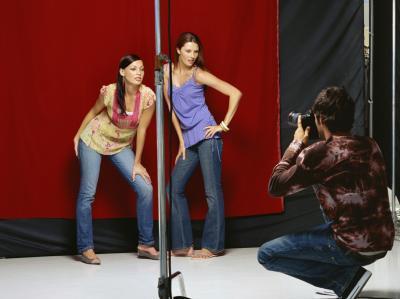 Come modificare modello Foto