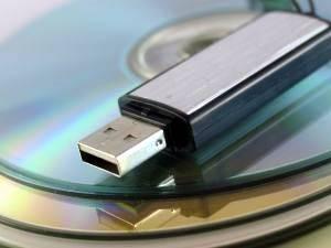 Come fare un avviabile USB Flash Disk
