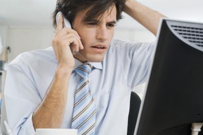 Cosa fare per una e-mail Hacked