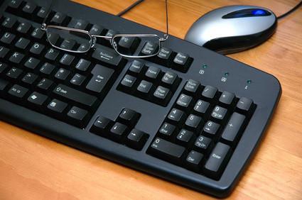 La tastiera e il mouse non funziona su P6