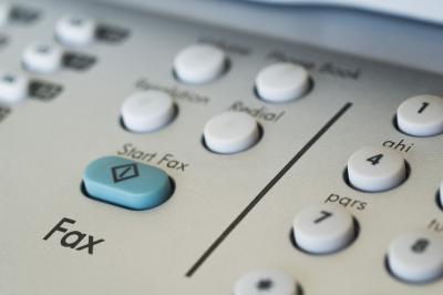 Come fax su un Lexmark X5470 All in One Printer