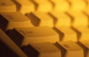 Come recuperare un file Excel su un Mac