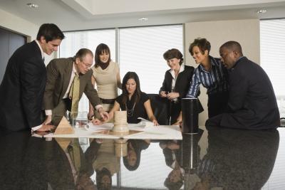 Come creare un modello di piano di progetto