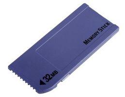Come bloccare una Memory Stick