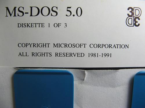Cosa Digitare per DOS per recuperare file cancellati?