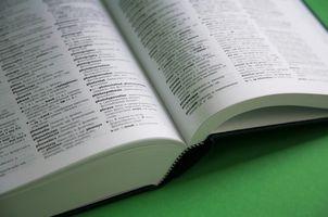 Come costruire un dizionario di dati in Access