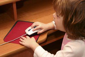 Come progettare giochi per bambini online