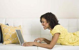 Come ottenere un URL su Facebook