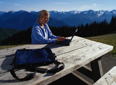 Il modo migliore per portare un computer portatile
