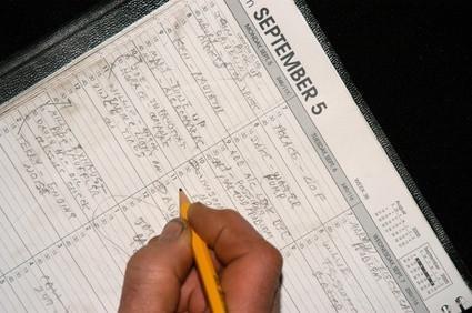 Come fare una pianificazione in Office 2007