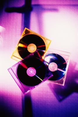 Le differenze tra un DVD + RW e DVD-RW