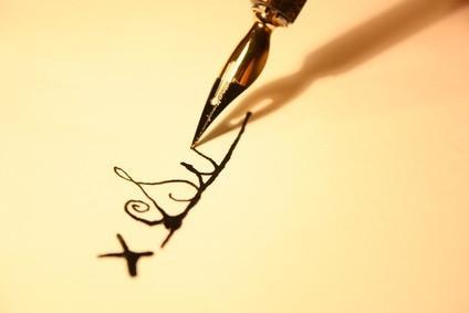 Come aggiungere una firma a un documento elettronico