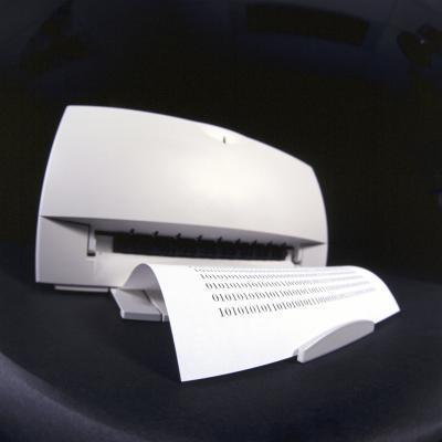 Come invertire una stampante SATO