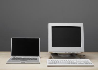 Come passare i monitor da PC a PC