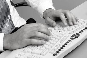 Come utilizzare i registri pubblici online gratis