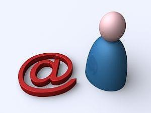 Come Realizzare libero indirizzo e-mail Ricerche