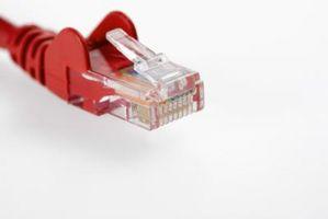 Come controllare la connettività Ethernet da Port