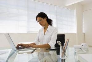 Come eseguire il computer da Task Manager