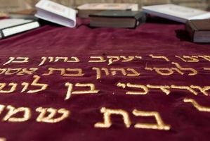 Come imparare l'ebraico biblico online